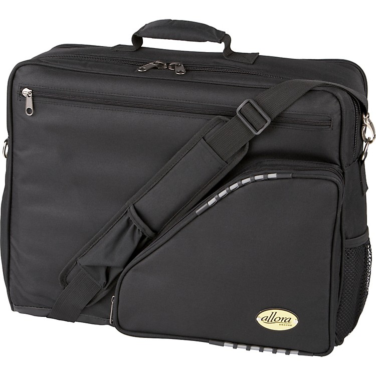AlloraCase Cover for Double Clarinet Case