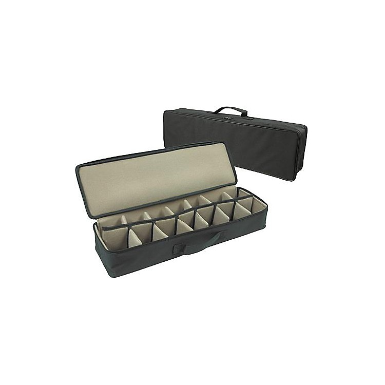 Rhythm Band Case for 13-Note Deskbells