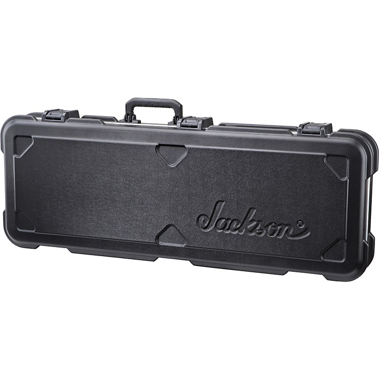 JacksonCase for Soloist or Dinky Electric Guitar