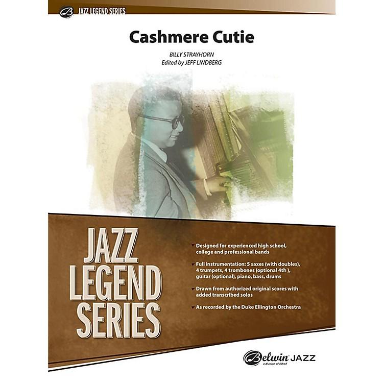 AlfredCashmere Cutie Jazz Band Grade 5 Set