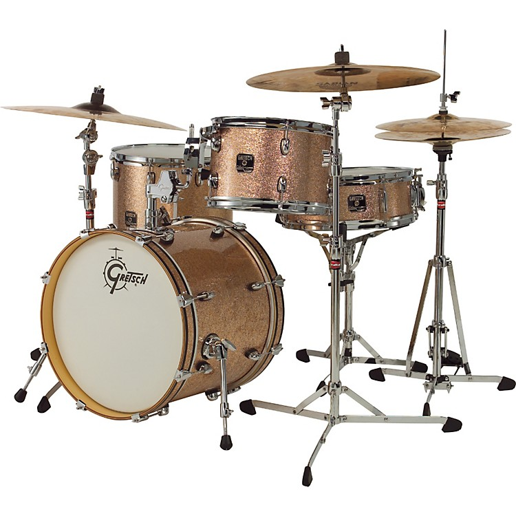 Gretsch Drums Catalina Club 4-piece Jazz Shell Pack