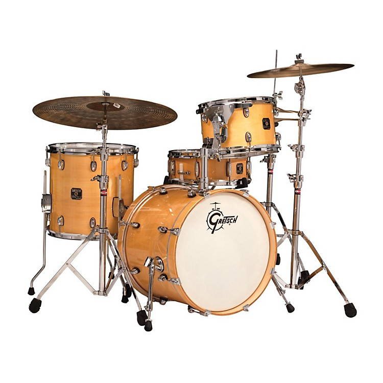 Gretsch Drums Catalina Club Jazz 4-Piece with 18