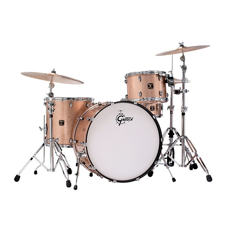 Gretsch DrumsCatalina Club Rock 4-Piece Shell Pack