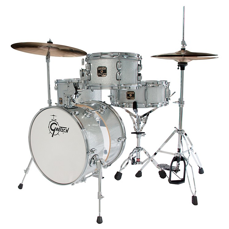 Gretsch DrumsCatalina Club Street Kit 4-Piece Shell Pack