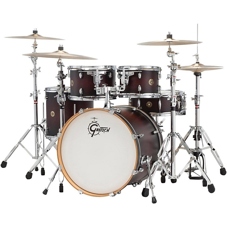 Gretsch DrumsCatalina Maple 5-Piece Shell Pack with 20