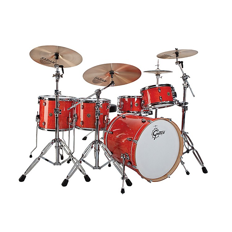 Gretsch Drums Catalina Maple Anniversary 5-Piece Shell Pack