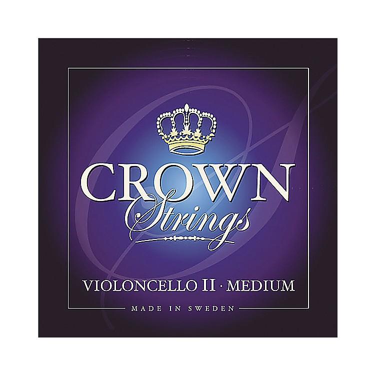 Crown StringsCello Strings