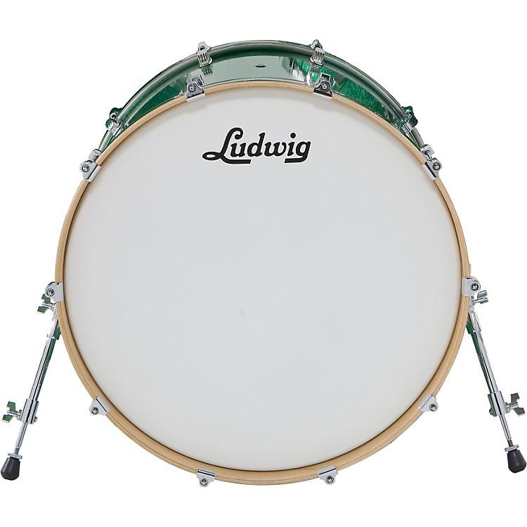 LudwigCentennial Bass Drum