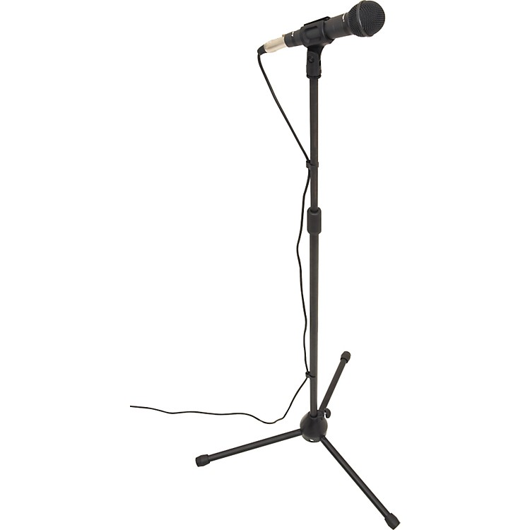 NadyCenter Stage Microphone and Stand Kit
