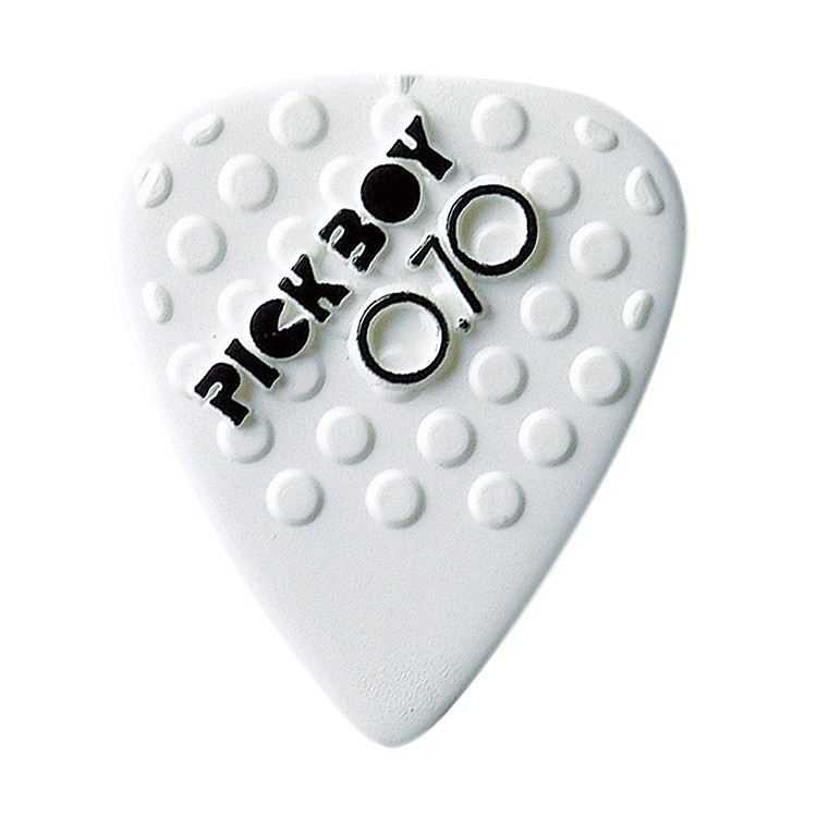 Pick Boy Ceramic Grip Pick (10-pack) .70 mm