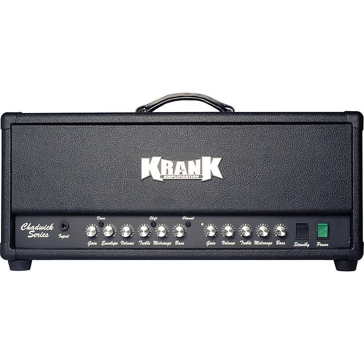 KrankChadwick 2-Channel Amp