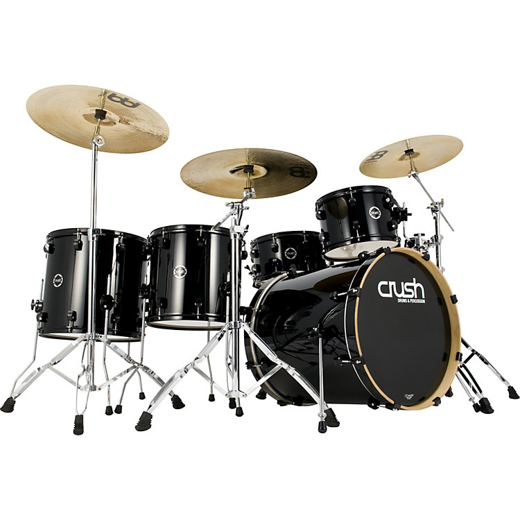 Crush Drums & Percussion Chameleon Birch  5-Piece Shell Pack