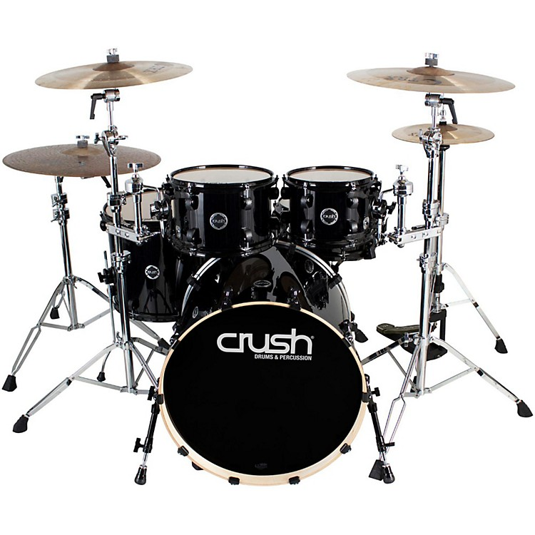 Crush Drums & PercussionChameleon Birch 5-Piece Shell Pack with 24