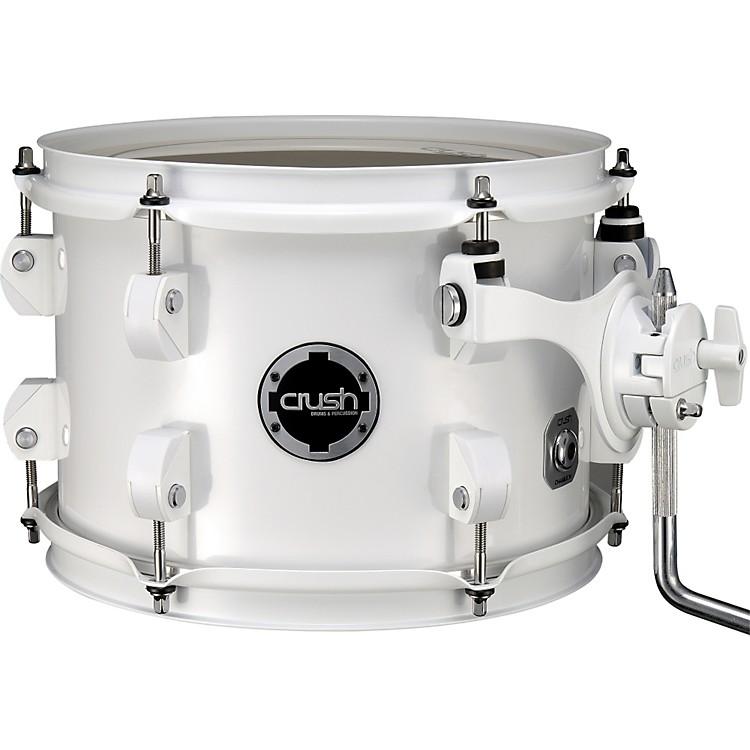 Crush Drums & PercussionChameleon Birch TomWhite PVC8x6
