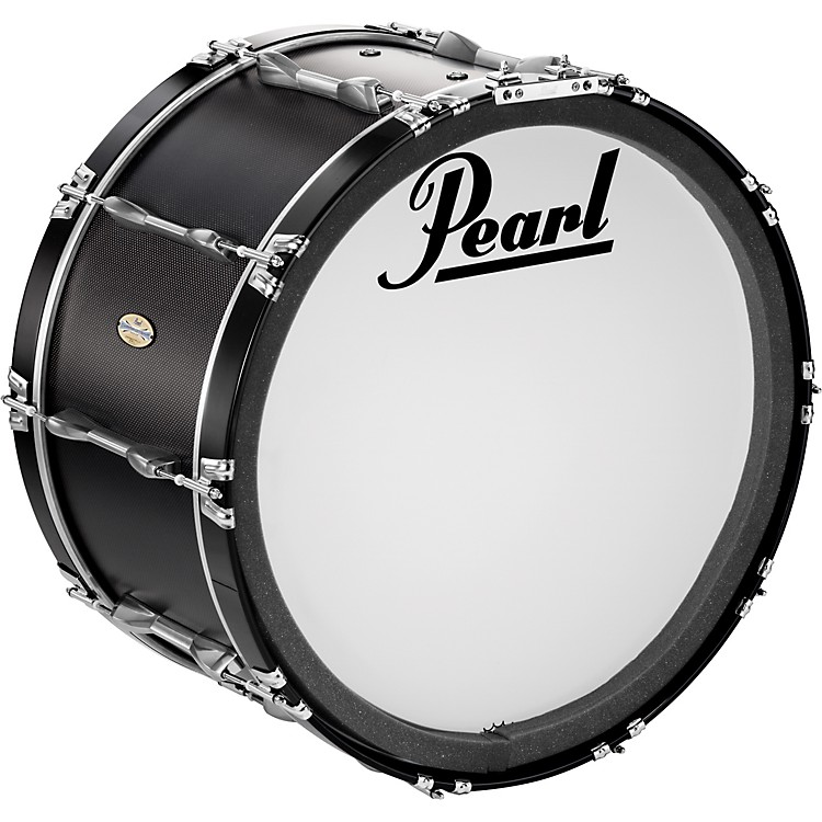 Pearl Championship Series Carbonply Bass Drums 26 x 14 in.