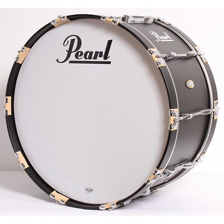 Pearl Championship Series Carbonply Bass Drums 28X14 Inch 886830122415