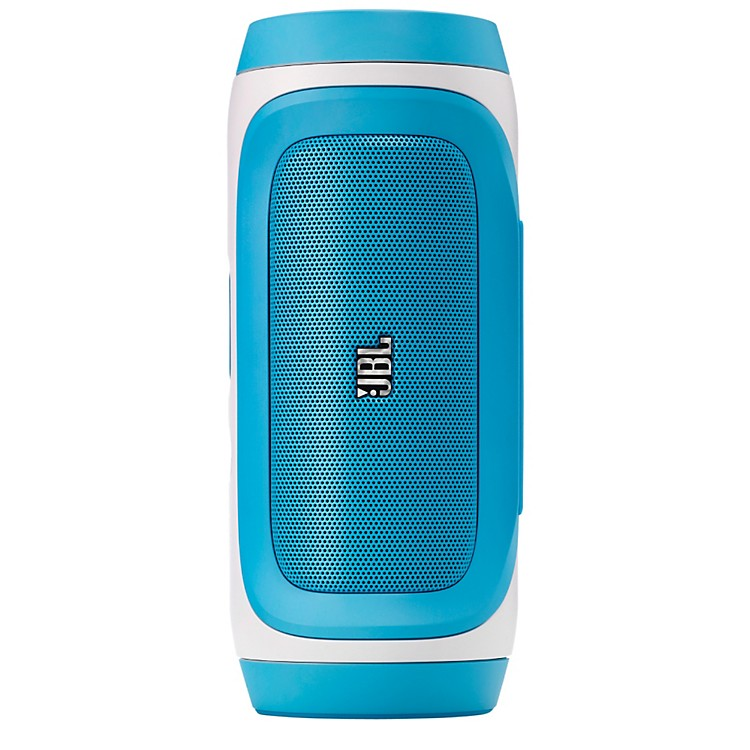 JBLCharge Portable MM Speaker with USB Device ChargingBlue