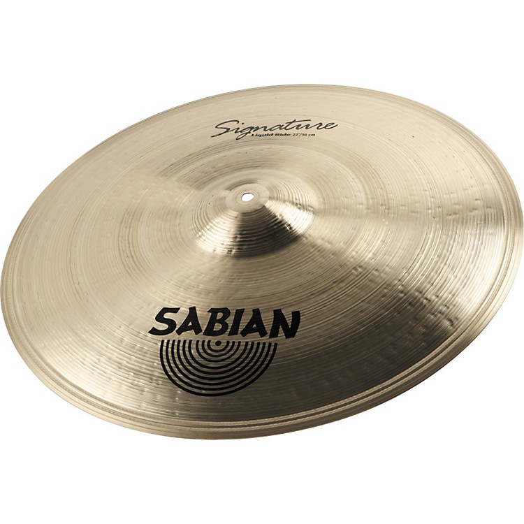 Sabian Chester Thompson Liquid Ride