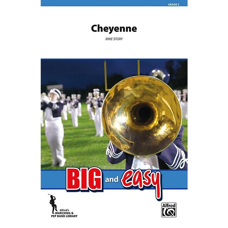 AlfredCheyenne Grade 2 (Easy)