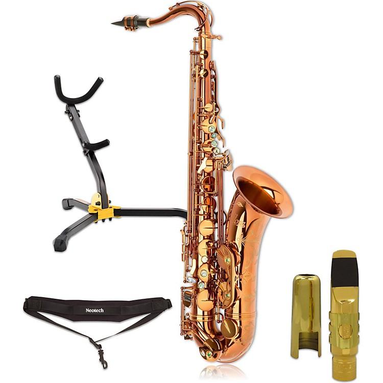 AlloraChicago Jazz Tenor Saxophone Kit