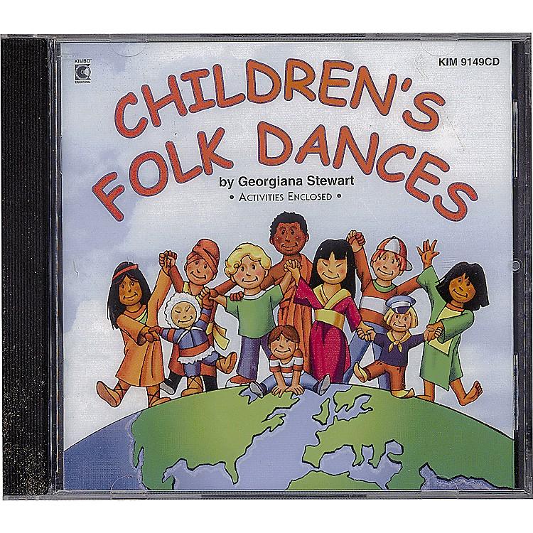 KimboChildren's Folk Dances