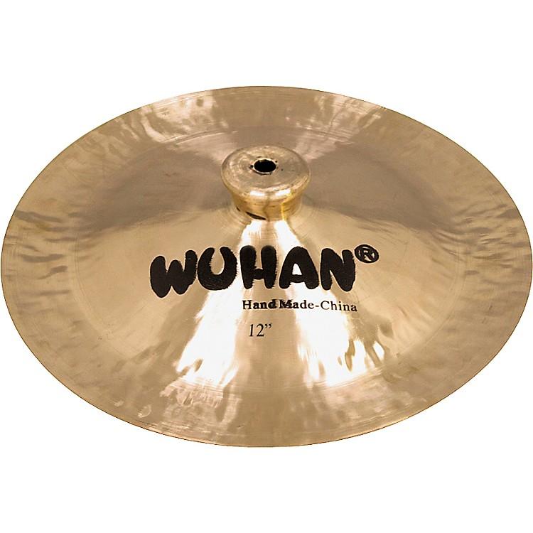 WuhanChina Cymbal14 in.