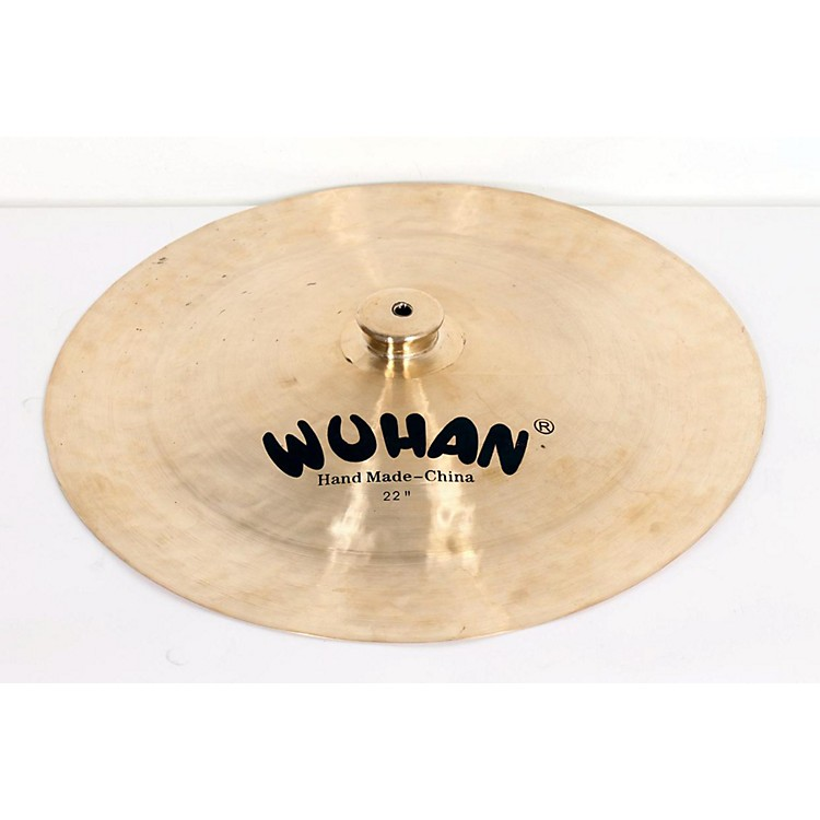 Wuhan China Cymbal  886830951633