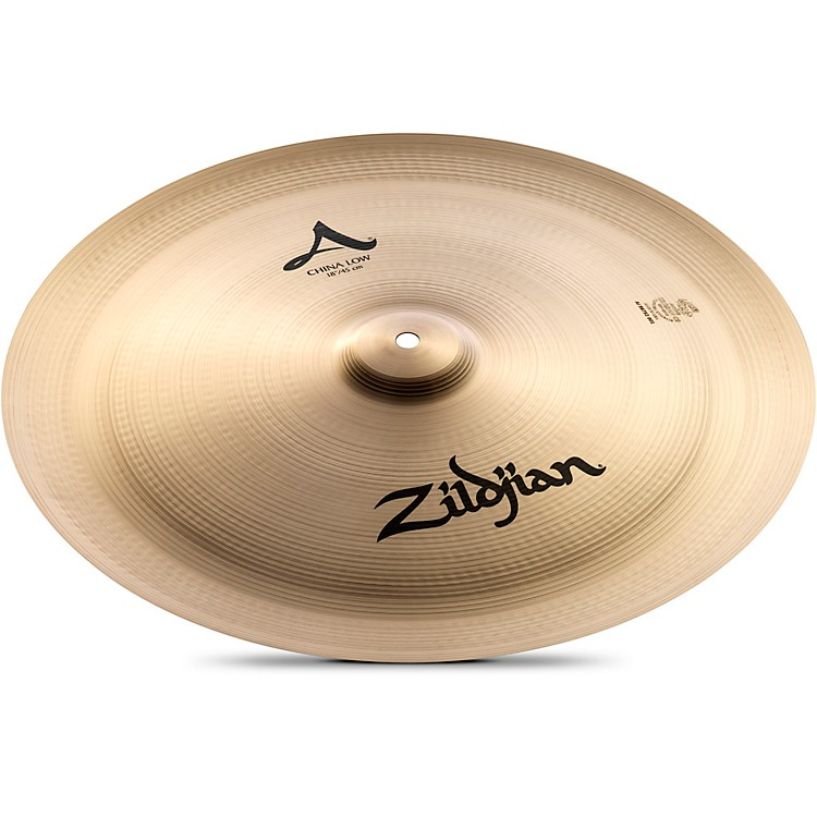 Zildjian China Low Cymbal  18 Inches