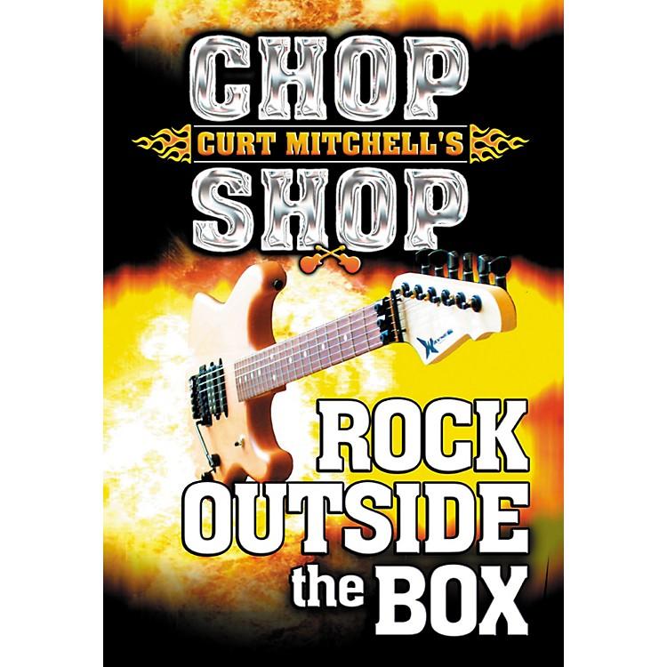 MVPChop Shop Rock Outside the Box (DVD)