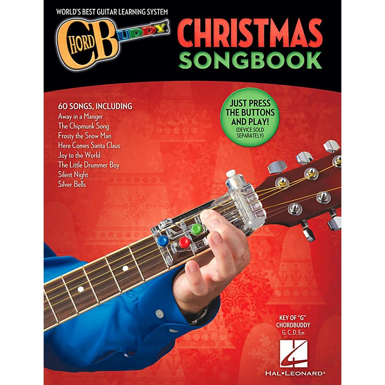Perry's Music ChordBuddy - Christmas Songbook