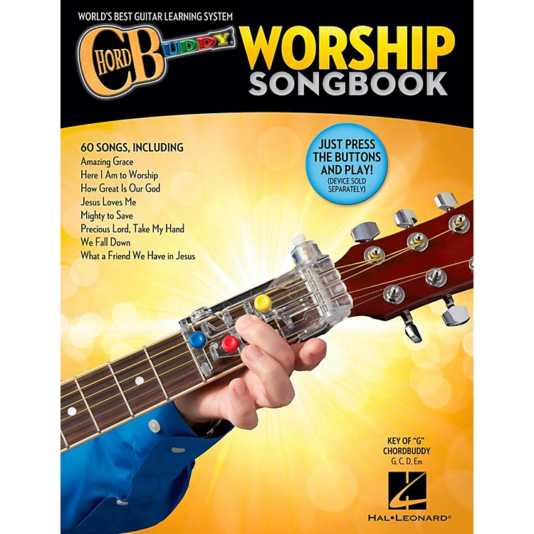 Perry's MusicChordBuddy - Worship Songbook
