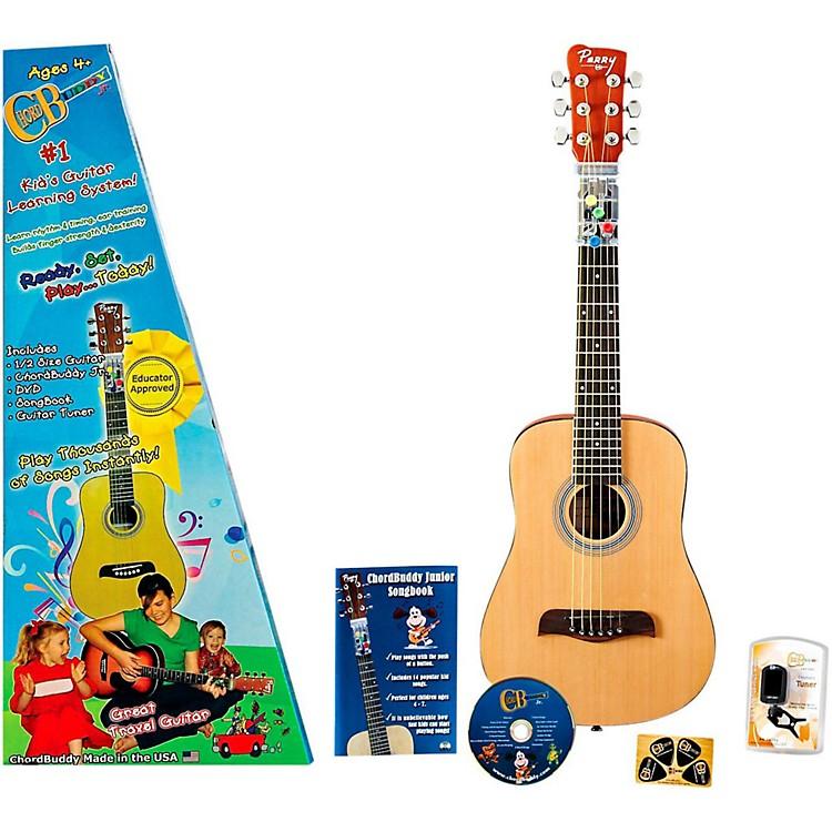 Hal LeonardChordBuddy Jr. Guitar System