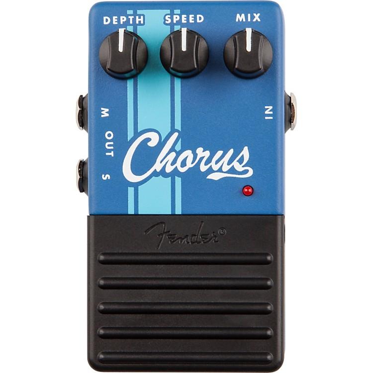 FenderChorus Guitar Effects Pedal