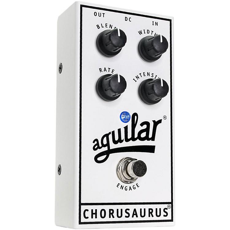 AguilarChorusaurus Chorus Bass Effects Pedal