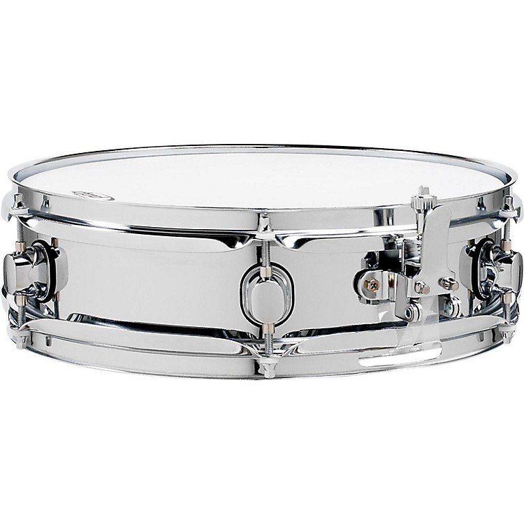 PDPChrome Over Steel Piccolo Snare Drum13 x 3.5 in.