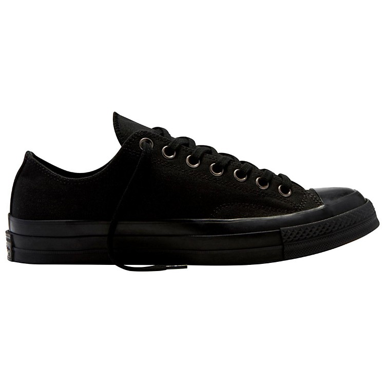 Converse Chuck Taylor All Star 70 Oxford Black 12