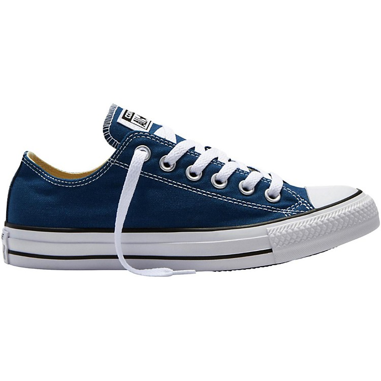 Converse Chuck Taylor All Star Blue Lagoon Marine Blue 12