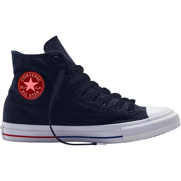 ConverseChuck Taylor All Star Hi Top Dark Navy11
