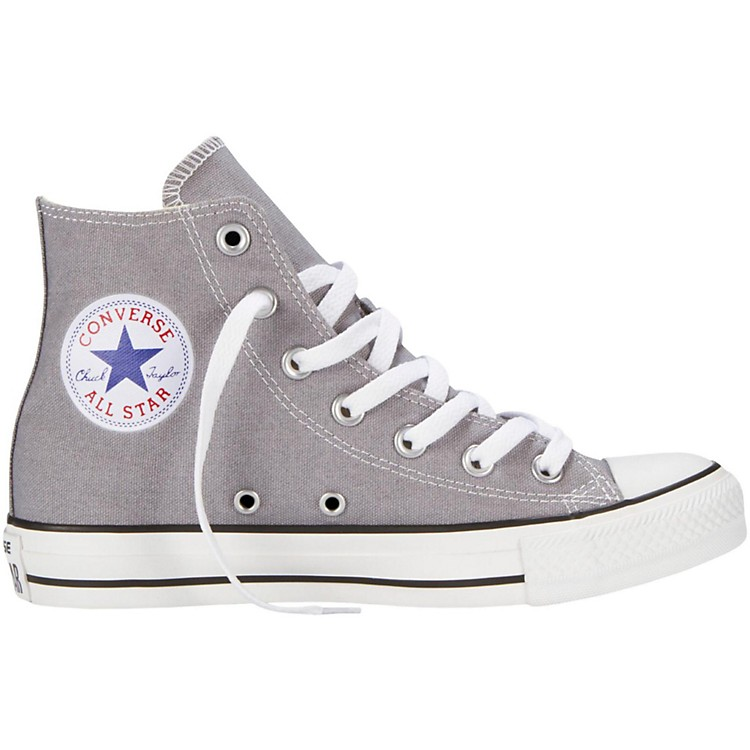 Converse Chuck Taylor All Star Hi-Top Seasonal Color-Dolphin Men's Size 10