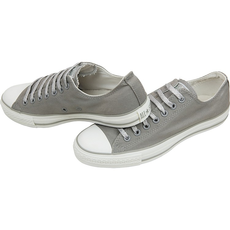 ConverseChuck Taylor All Star Metallic Low Top Sneakers