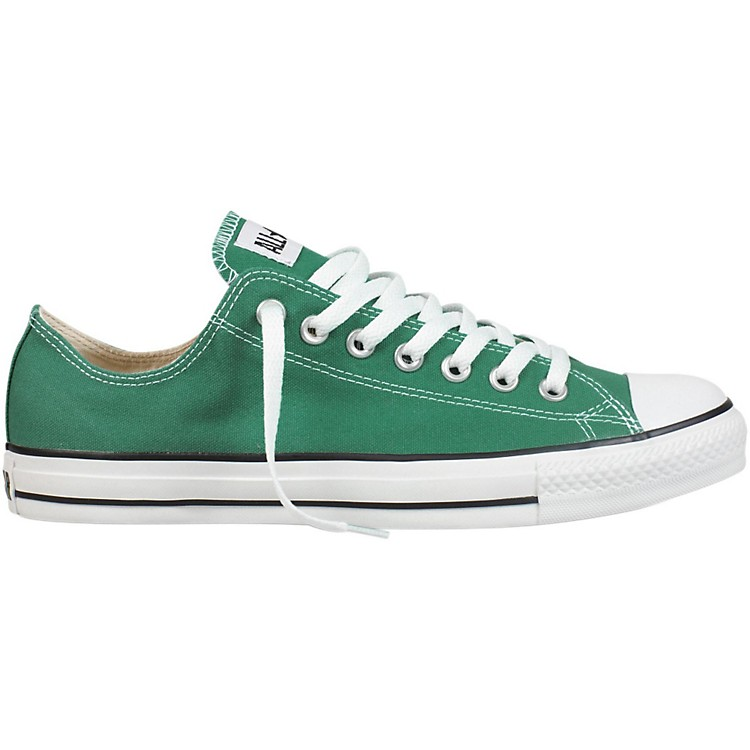 ConverseChuck Taylor All Star Ox - Forest GreenMen's Size 11
