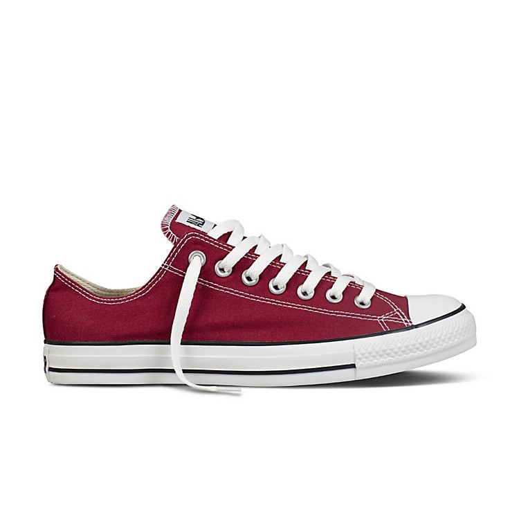 Converse Chuck Taylor All Star Ox - Jester Red Men's Size 7