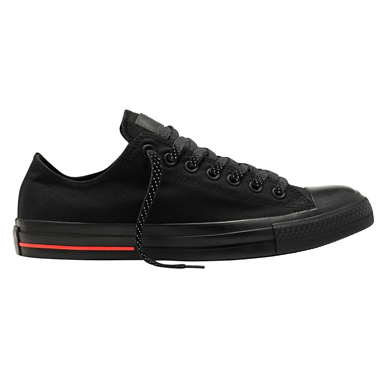 Converse Chuck Taylor All Star Oxford Black 7
