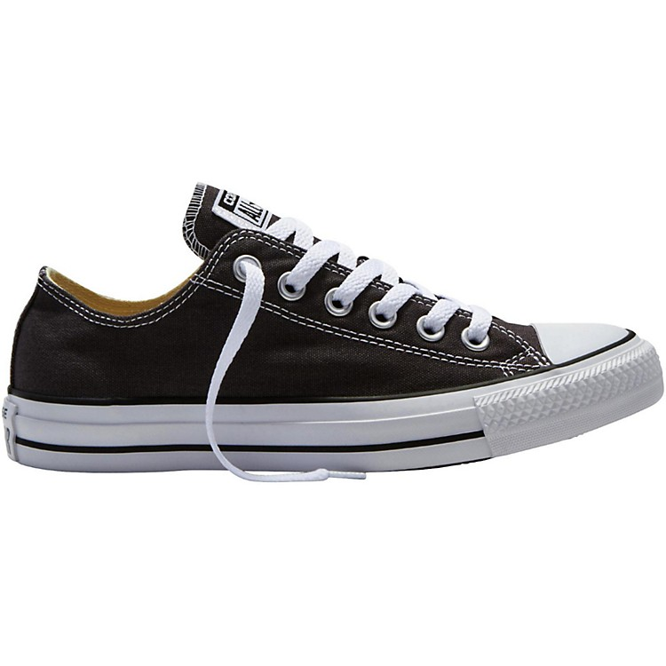 Converse Chuck Taylor All Star Oxford Dusk Grey Charcoal 10
