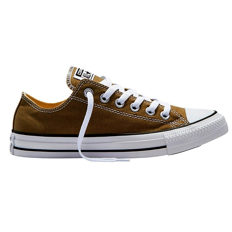 Converse Chuck Taylor All Star Oxford Jute Khaki 8.5