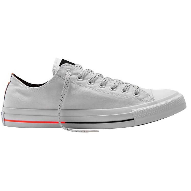 Converse Chuck Taylor All Star Oxford White 8
