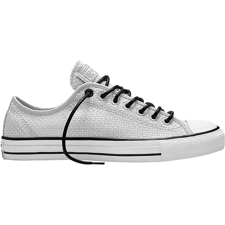 Converse Chuck Taylor Oxford Mouse/Black/White 10