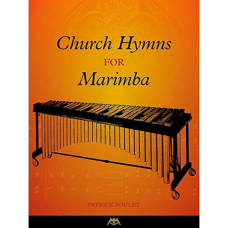 Meredith MusicChurch Hymns For Marimba