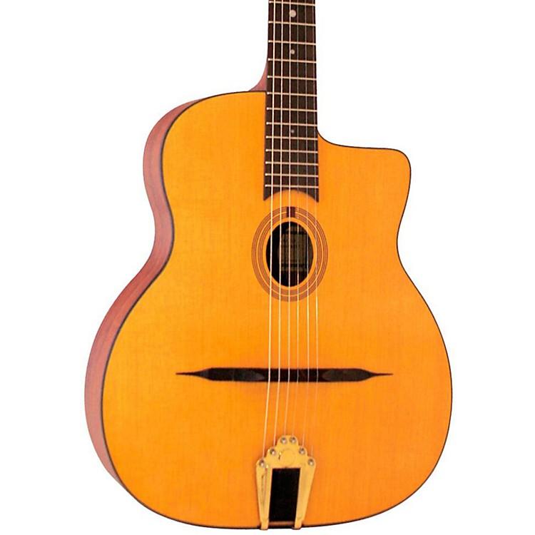 GitaneCigano Series GJ-10 Gypsy Jazz GuitarNatural