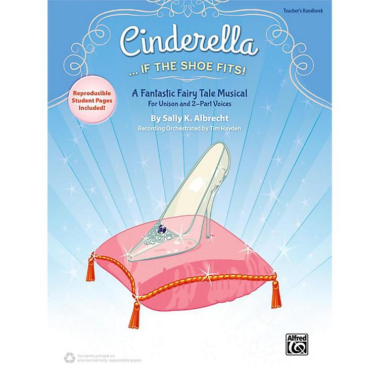 AlfredCinderella Enhanced CD